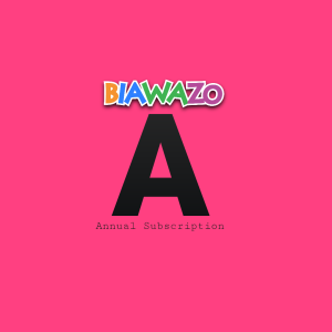 BiaWaZo.com Annual Subscription for Igbo Learning