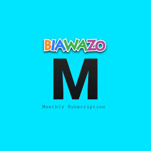BiaWaZo.com Monthly Subscription for Igbo Learning